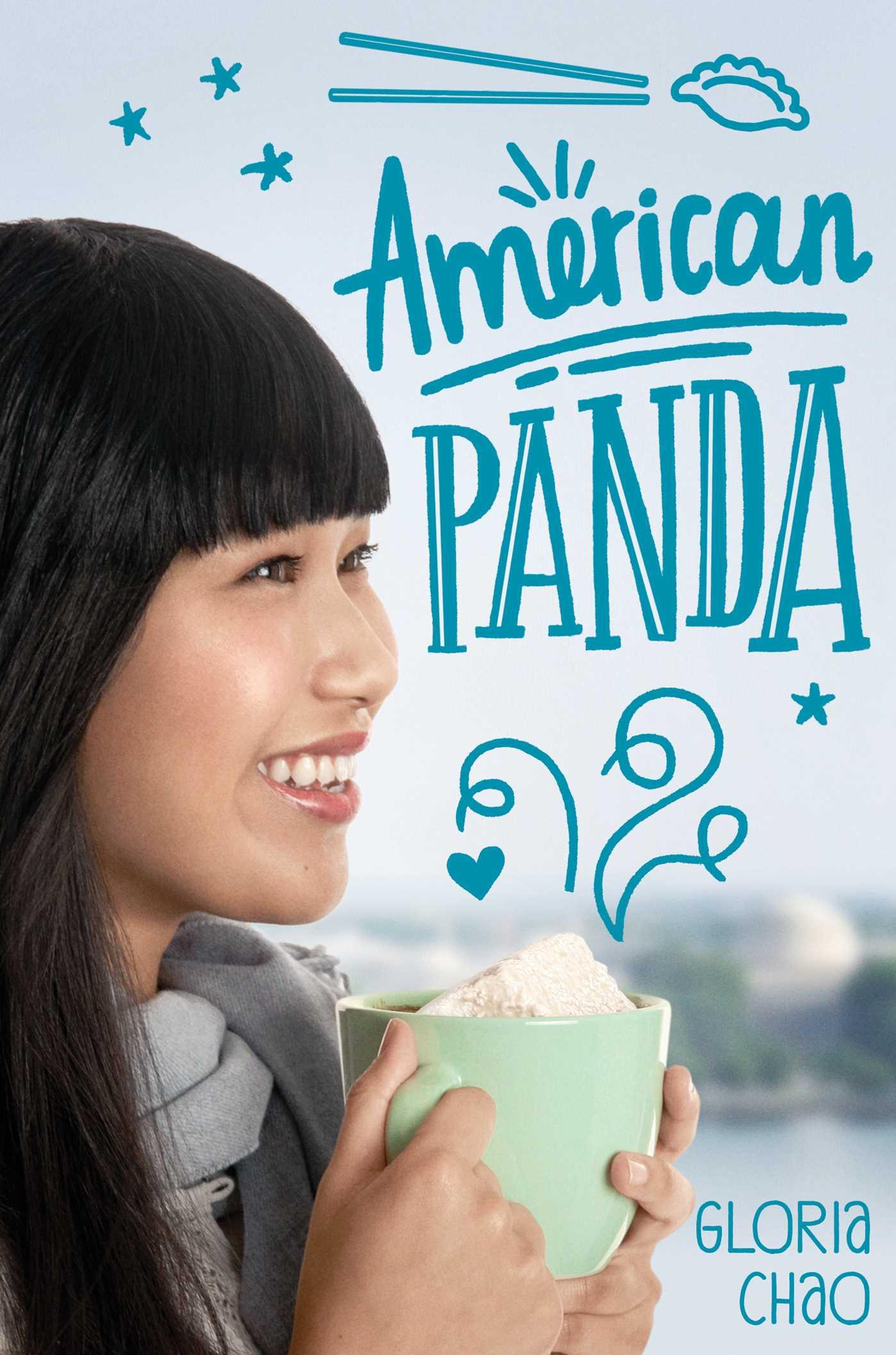 American panda 9781481499101 hr