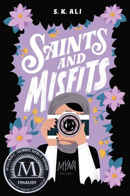 Saints and Misfits