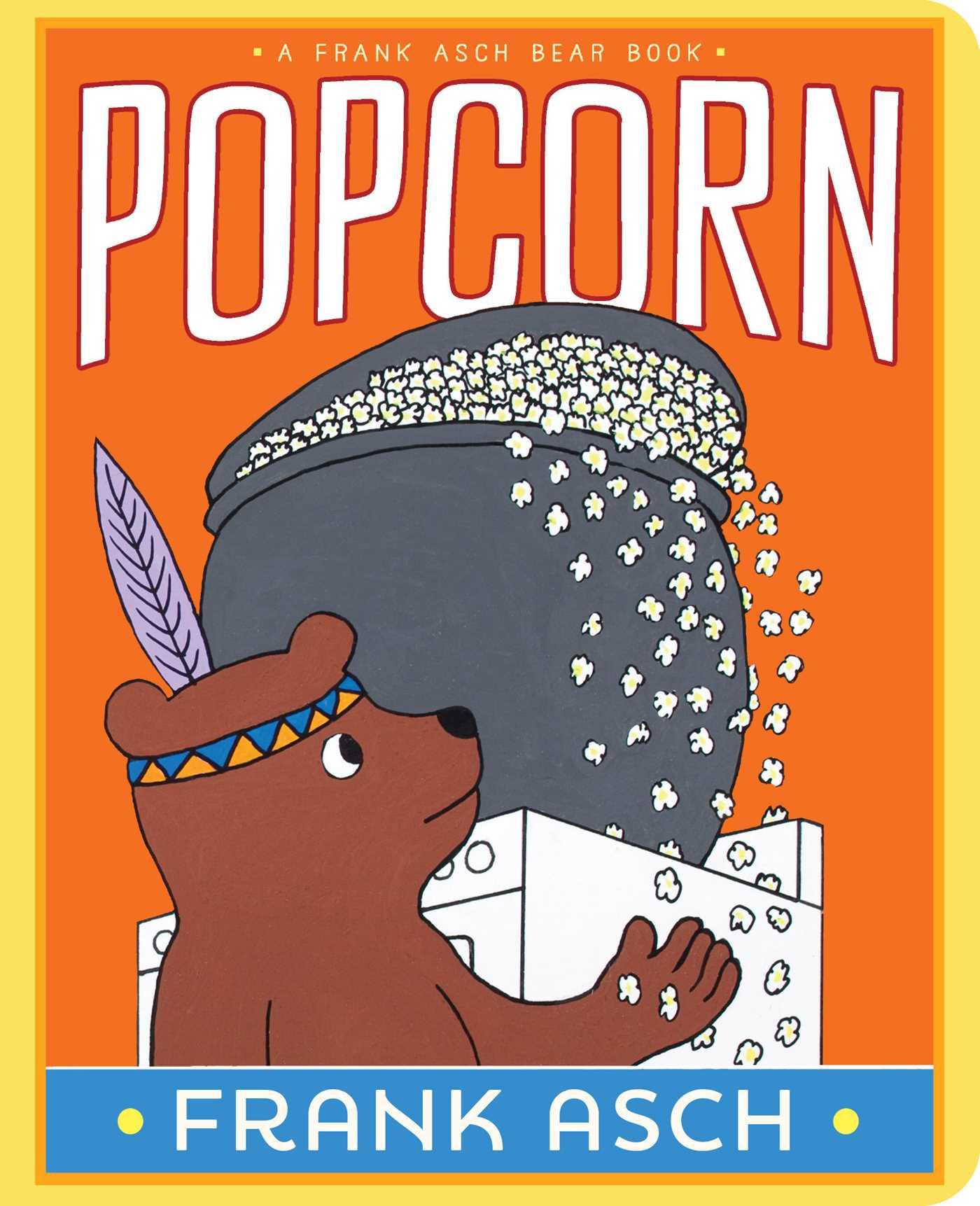 Popcorn 9781481499583 hr