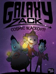 Cosmic blackout 9781481499897