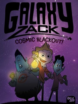 Cosmic Blackout!