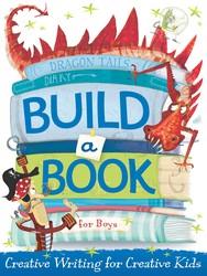 Build a Book for Boys