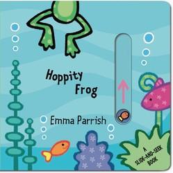 Hoppity Frog