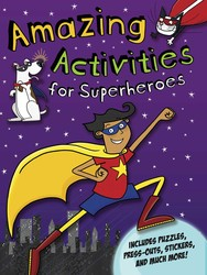Amazing Activities for Superheroes