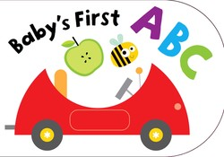 Baby's First ABC
