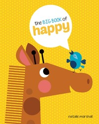 The Big Book of Happy