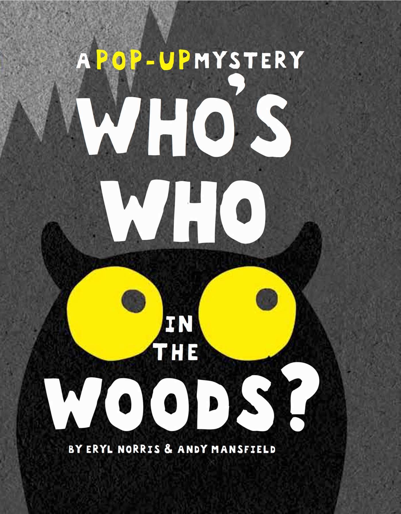 Whos who in the woods 9781499801408 hr