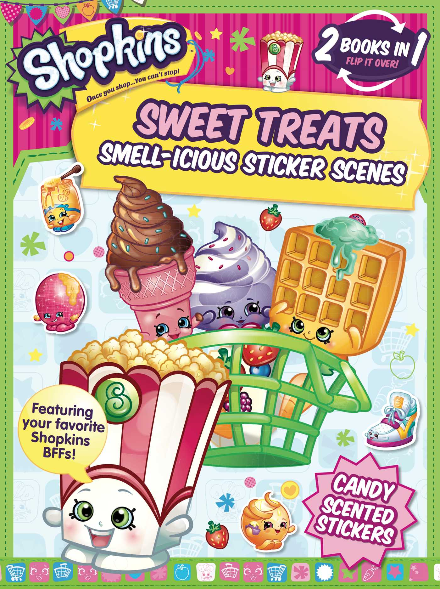 Chocolate Treats Toy For Kids