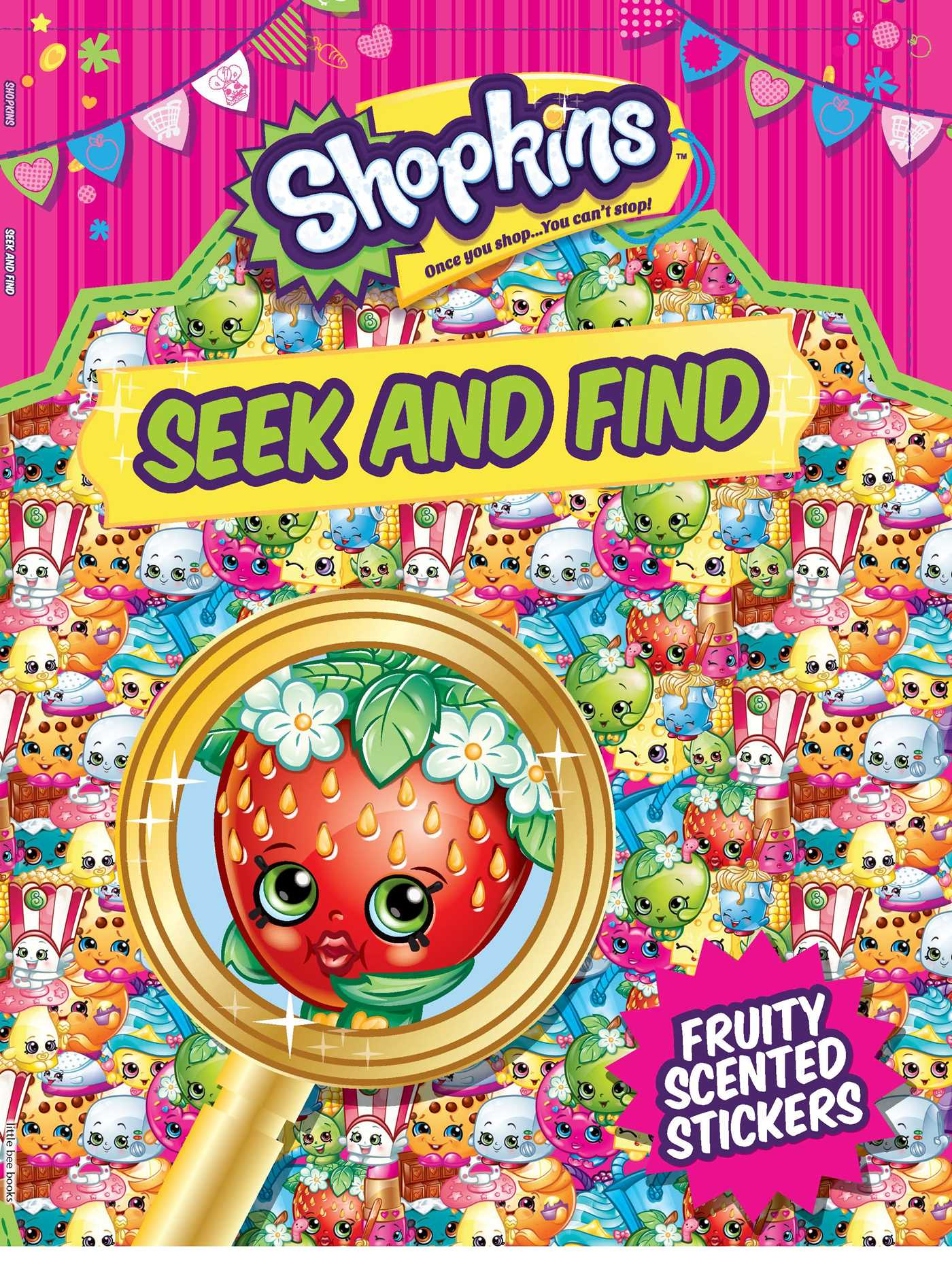 photo regarding Shopkins Printable List named Shopkins Find and Discover Guide via Tiny Bee Textbooks Formal