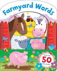 Farmyard Words