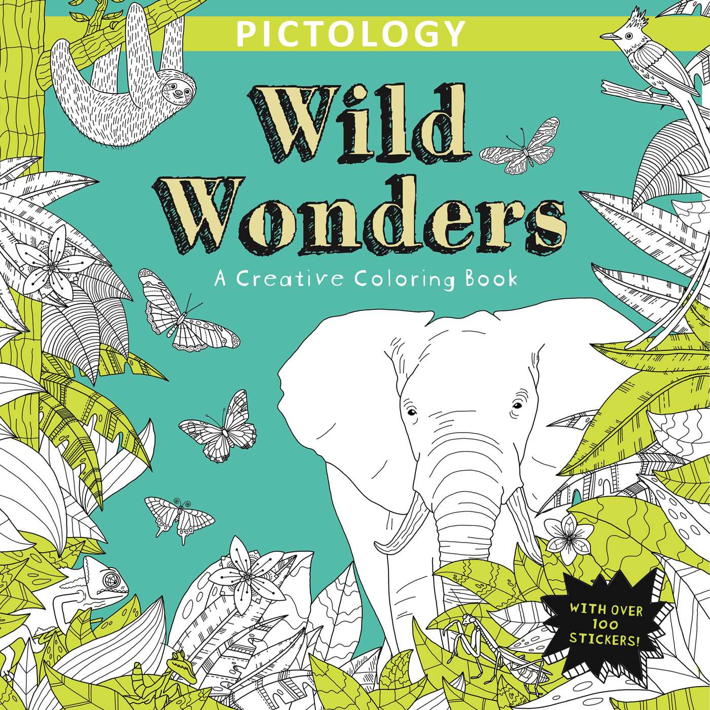 Wild Wonders Book By Jake Mcdonald Official Publisher Page Simon Schuster