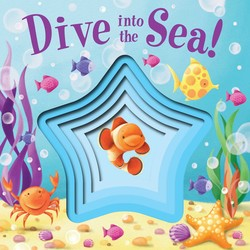 Dive into the Sea!