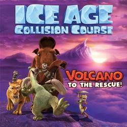 Ice Age Collision Course: Volcano to the Rescue!