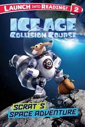 Ice Age Collision Course: Scrat's Space Adventure