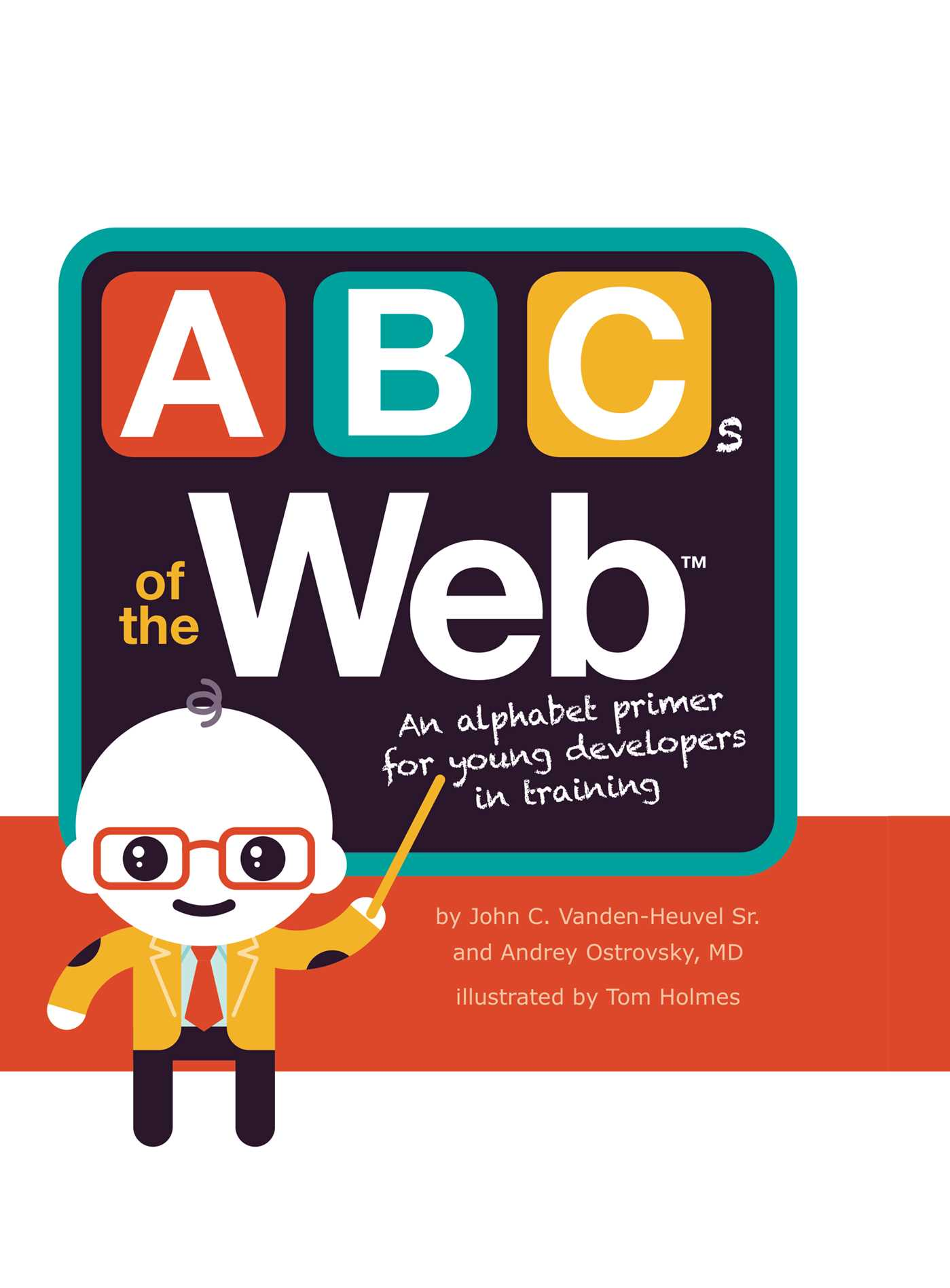 Abcs of the web 9781499803129 hr
