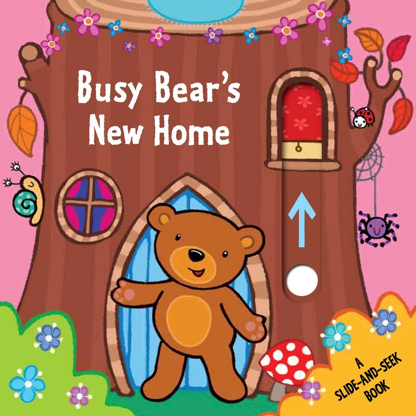 Busy bear s new home 9781499804058 hr
