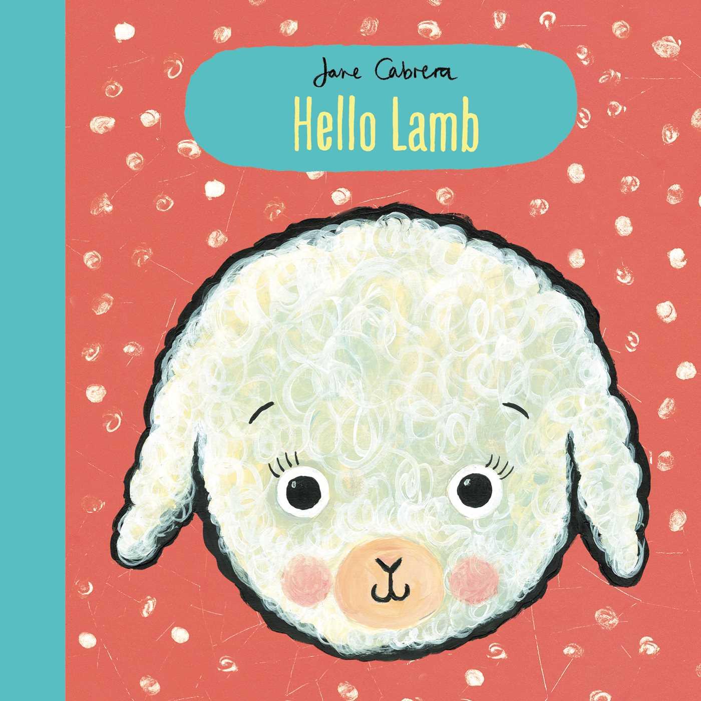 Hello lamb 9781499804300 hr