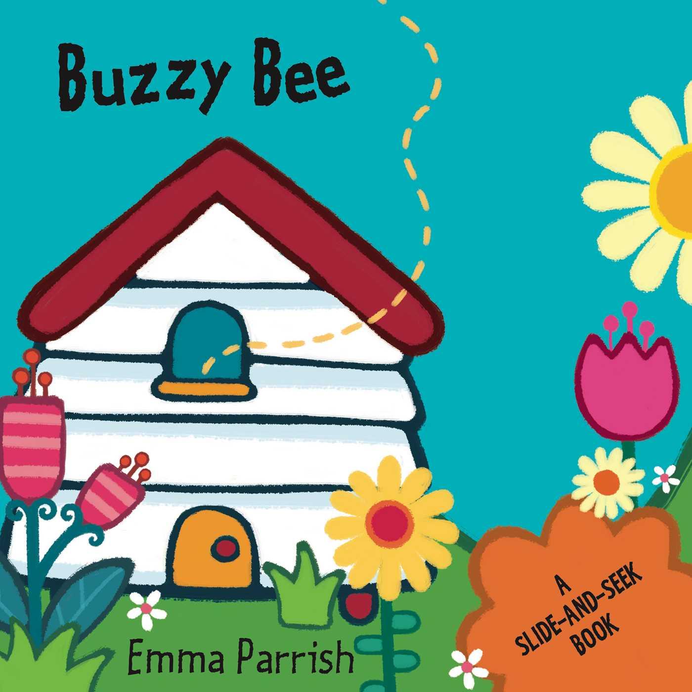 Buzzy bee 9781499804690 hr
