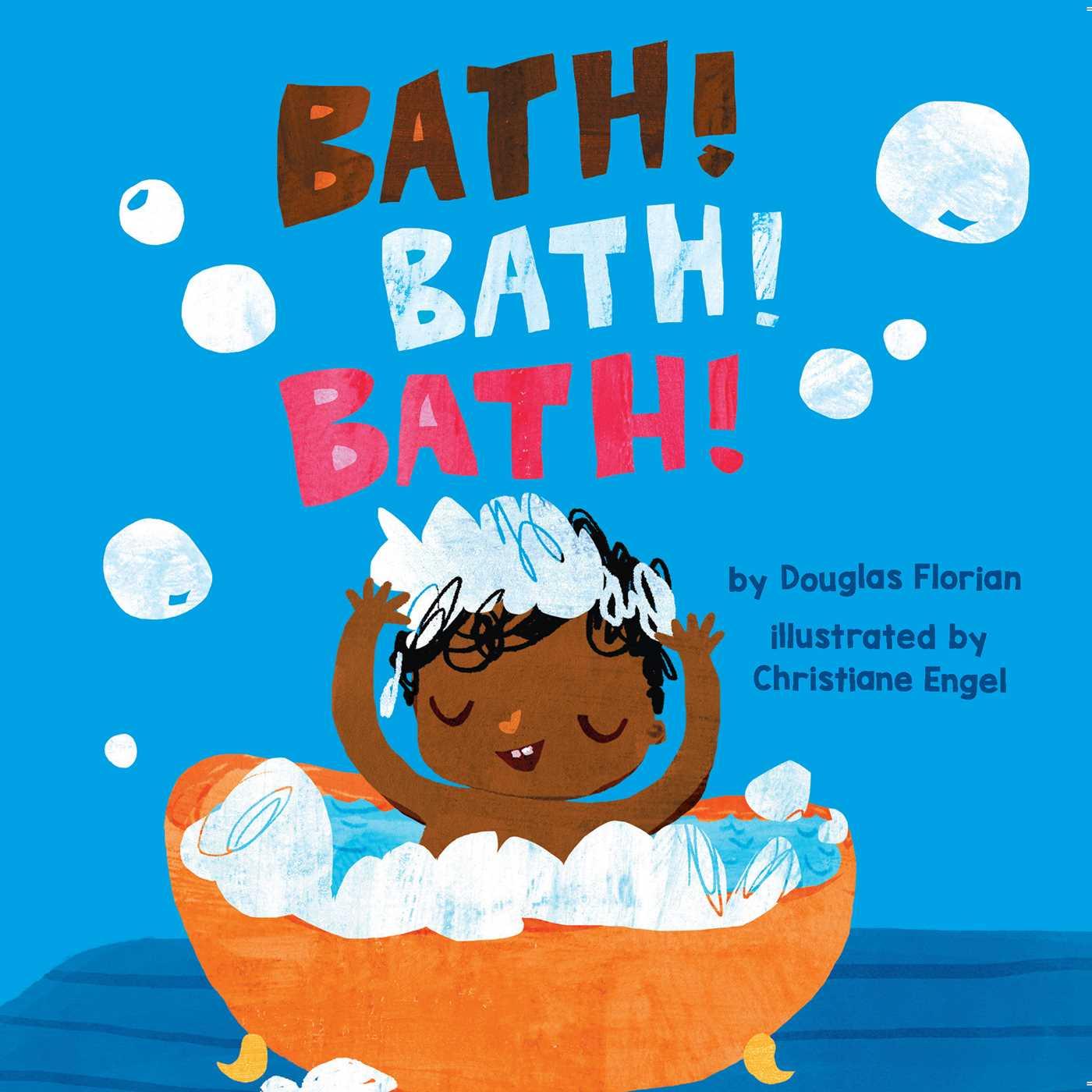 Bath bath bath 9781499804850 hr