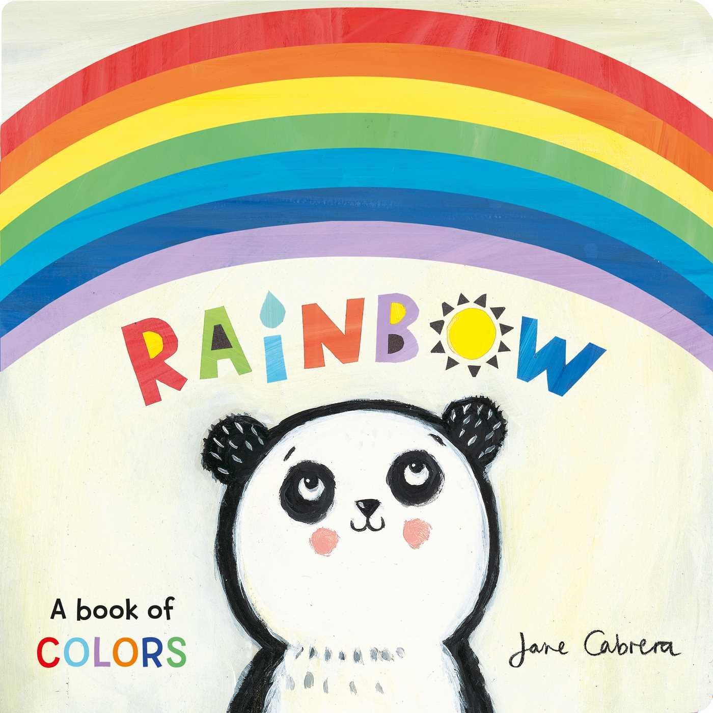 Rainbow 9781499804911 hr