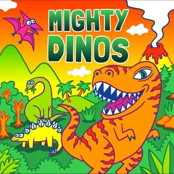 Mighty Dinos