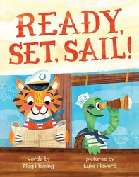 Ready, Set, Sail!