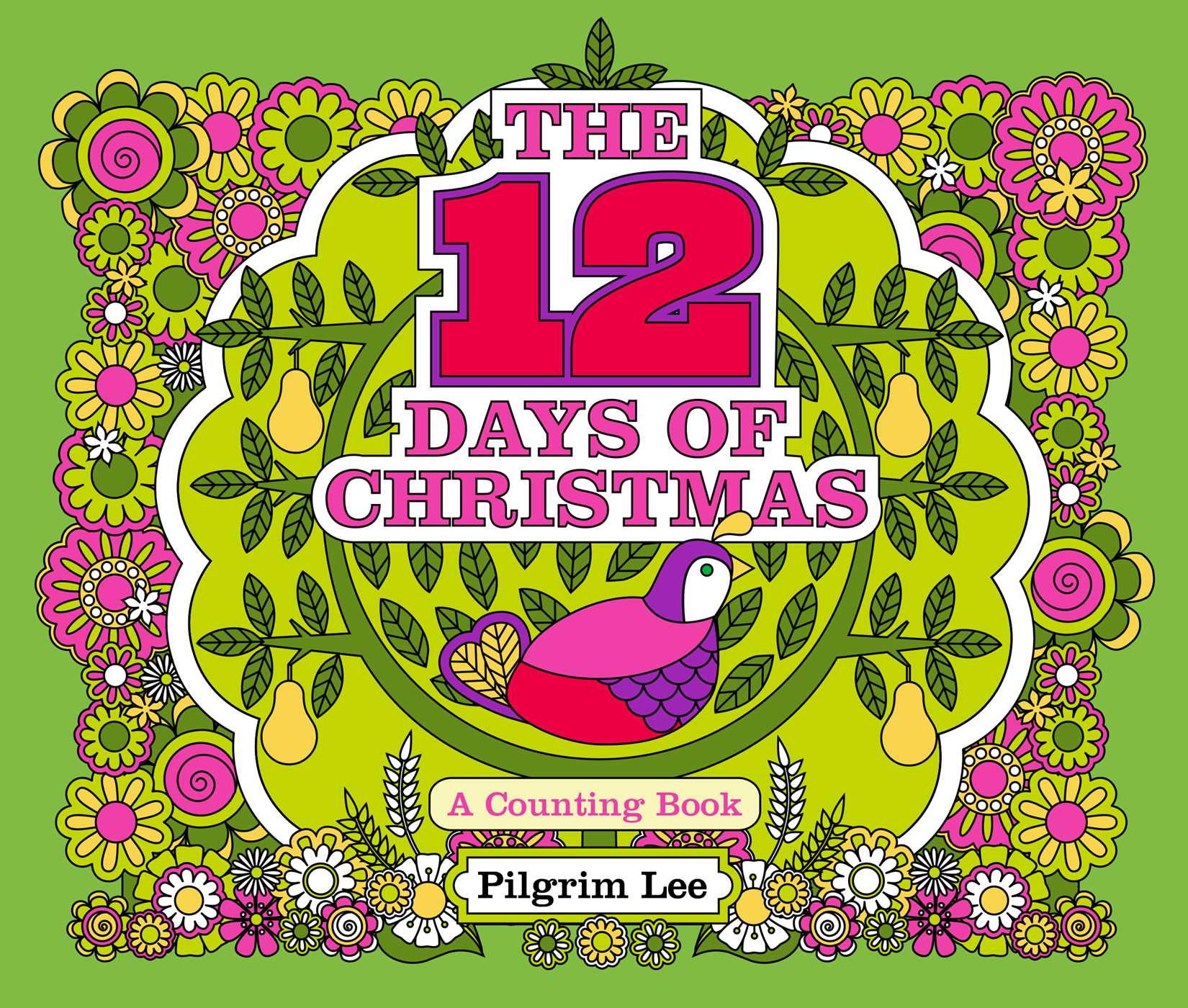 the 12 days of christmas 9781499805451 hr - How Many Days Of Christmas