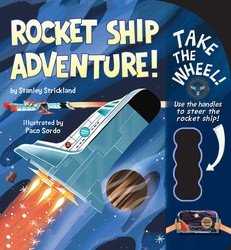 Rocket Ship Adventure!