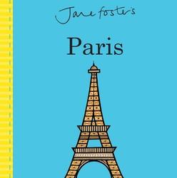 Jane Foster's Cities: Paris