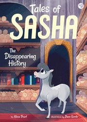 Tales of Sasha 9: The Disappearing History