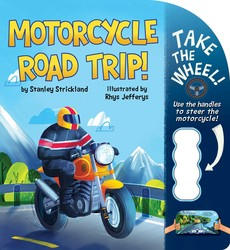 Motorcycle Road Trip!