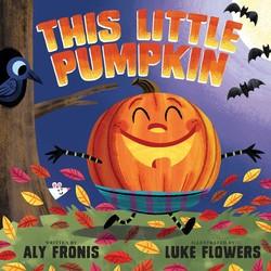 This Little Pumpkin