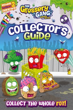 The Grossery Gang: Collector's Guide