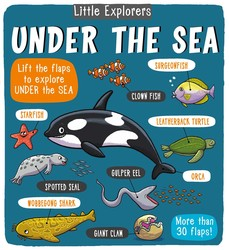 Little Explorers: Under the Sea