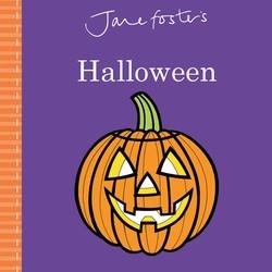 Jane Foster's Halloween