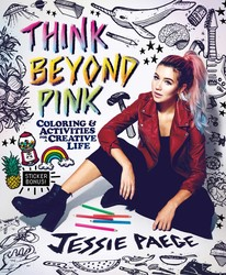 Think Beyond Pink