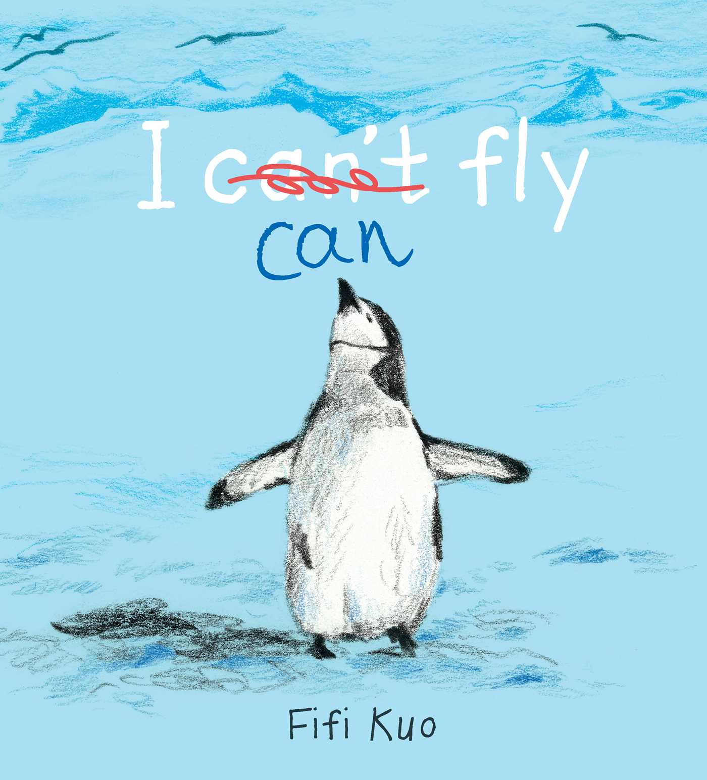 I can fly 9781499807417 hr