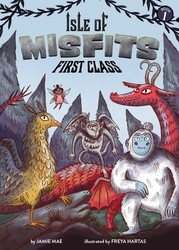 Isle of Misfits 1: First Class