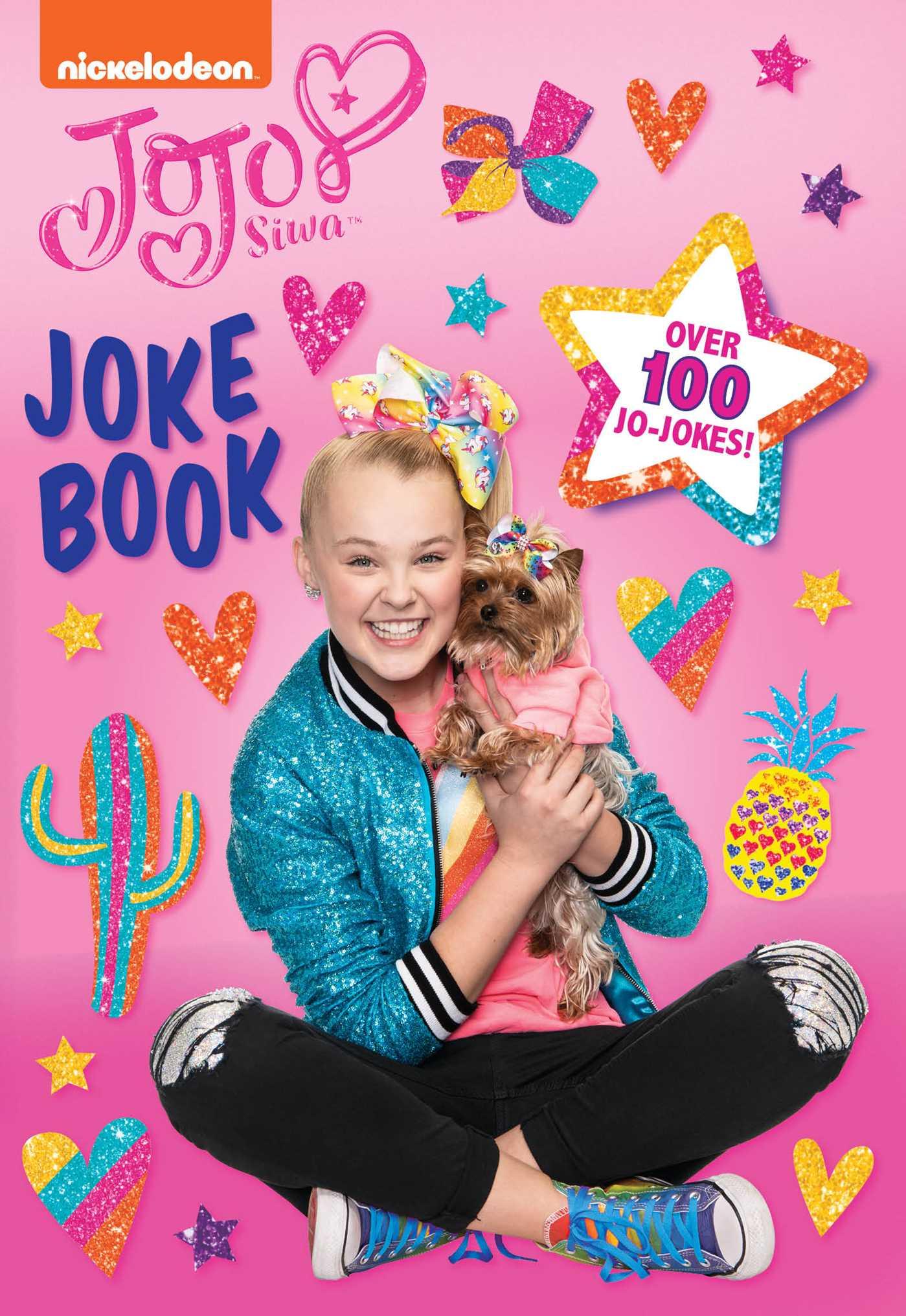 Joke book 9781499809077 hr