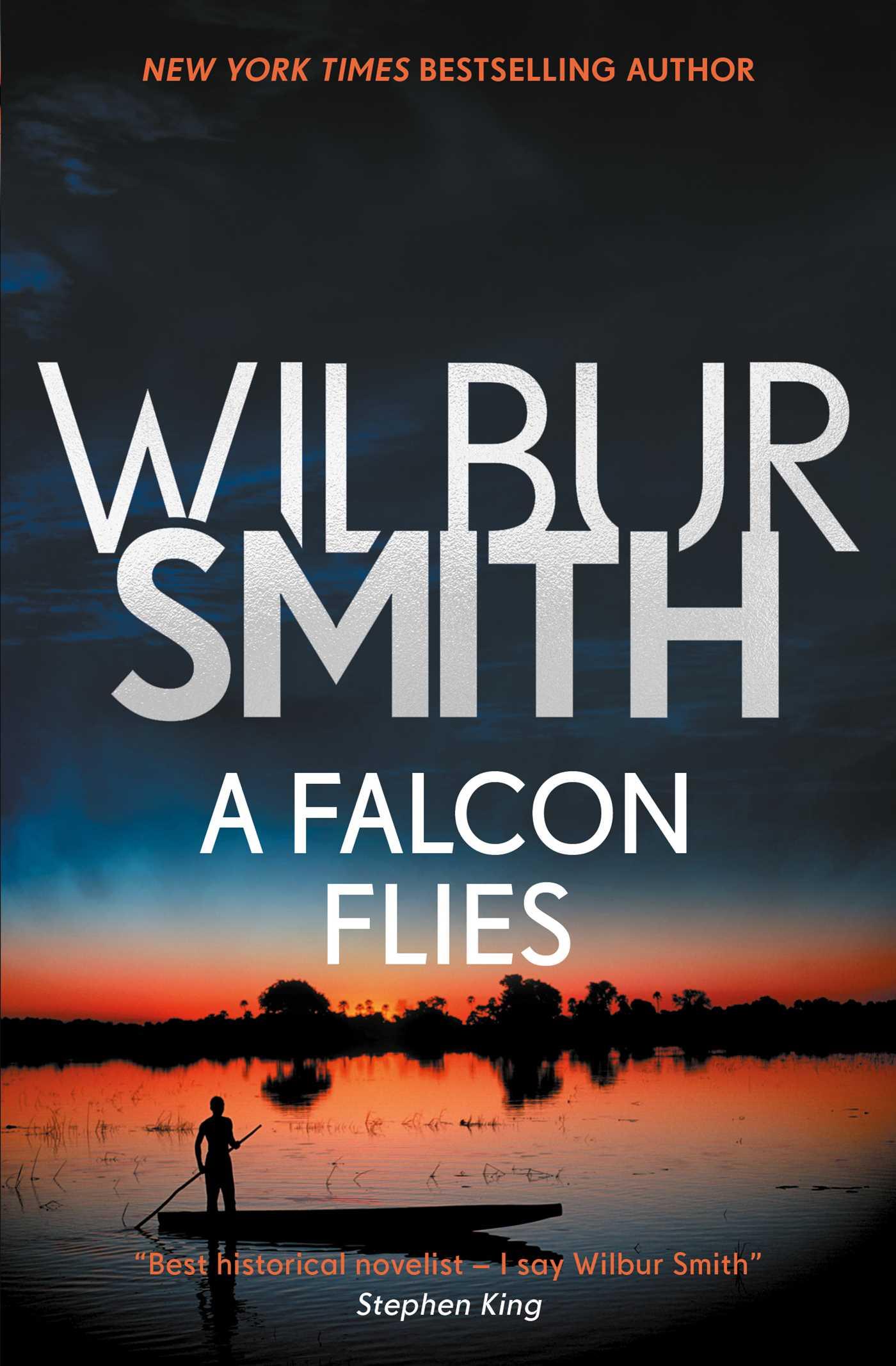 A falcon flies 9781499860559 hr