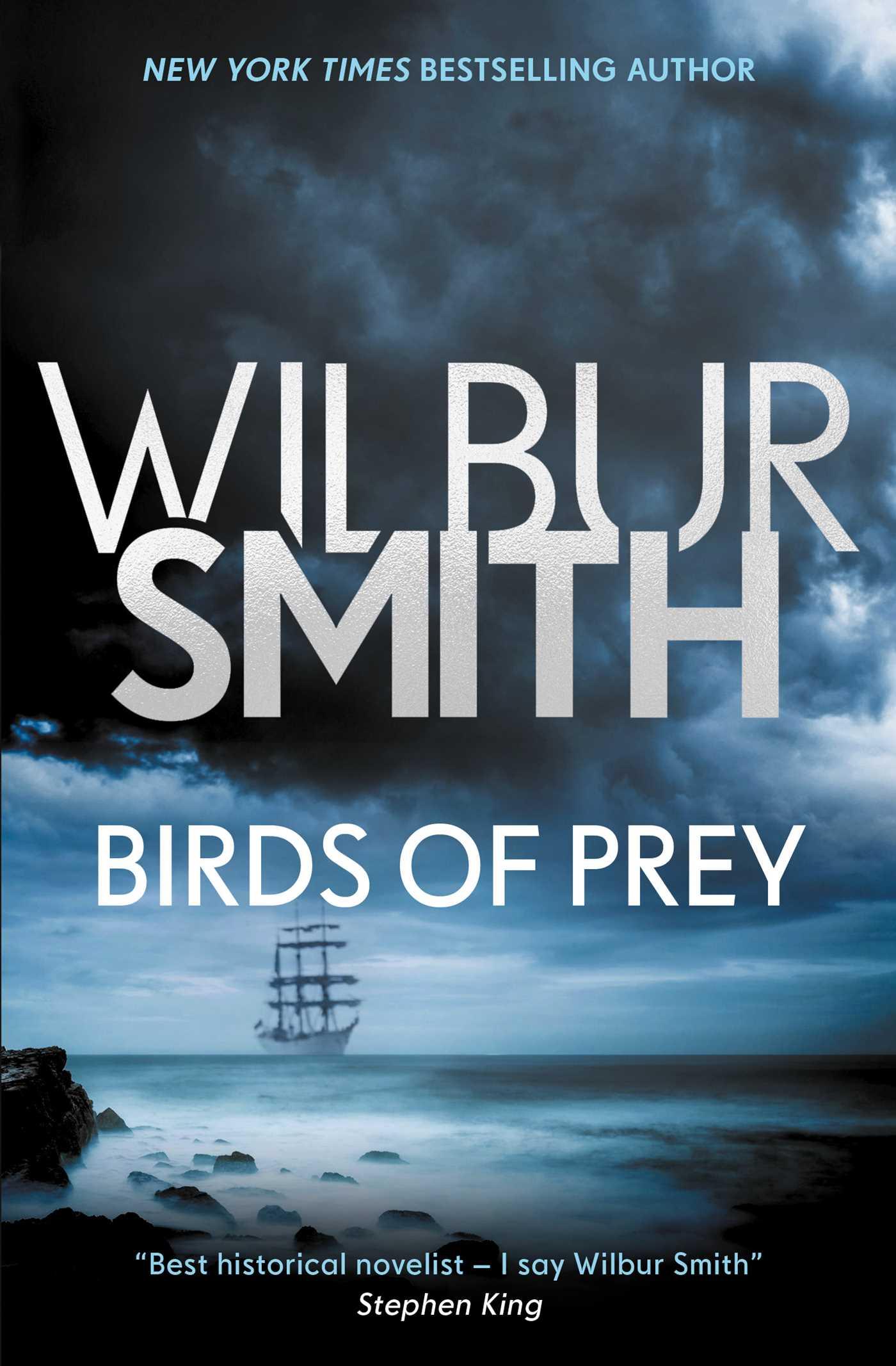 Birds of prey 9781499860917 hr