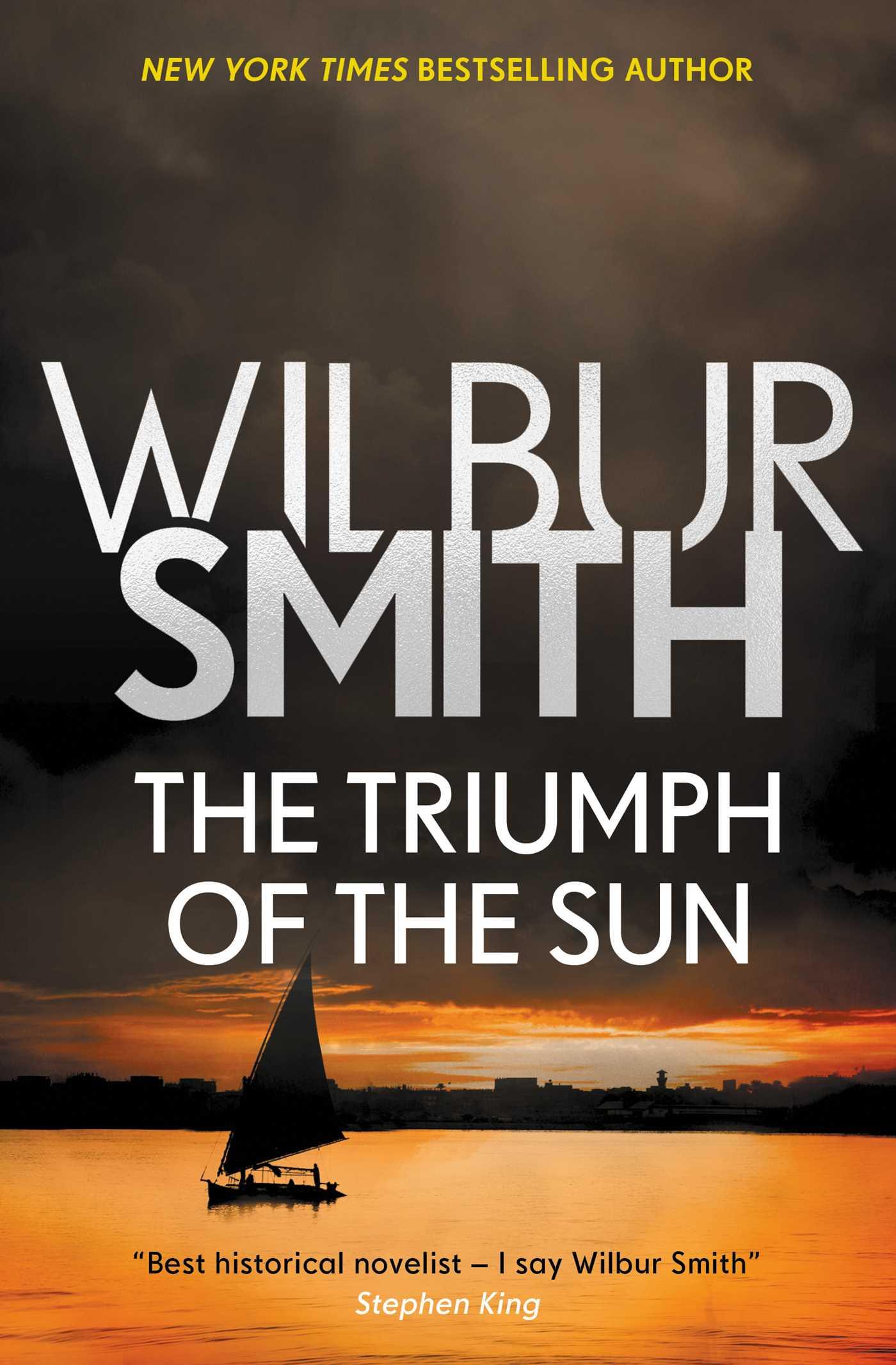 The triumph of the sun 9781499861075 hr
