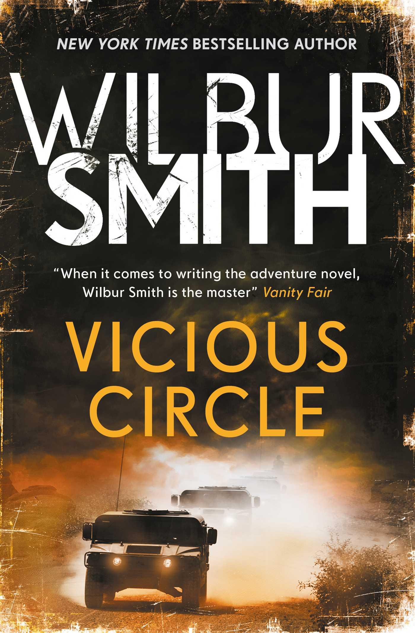 Vicious circle 9781499861204 hr