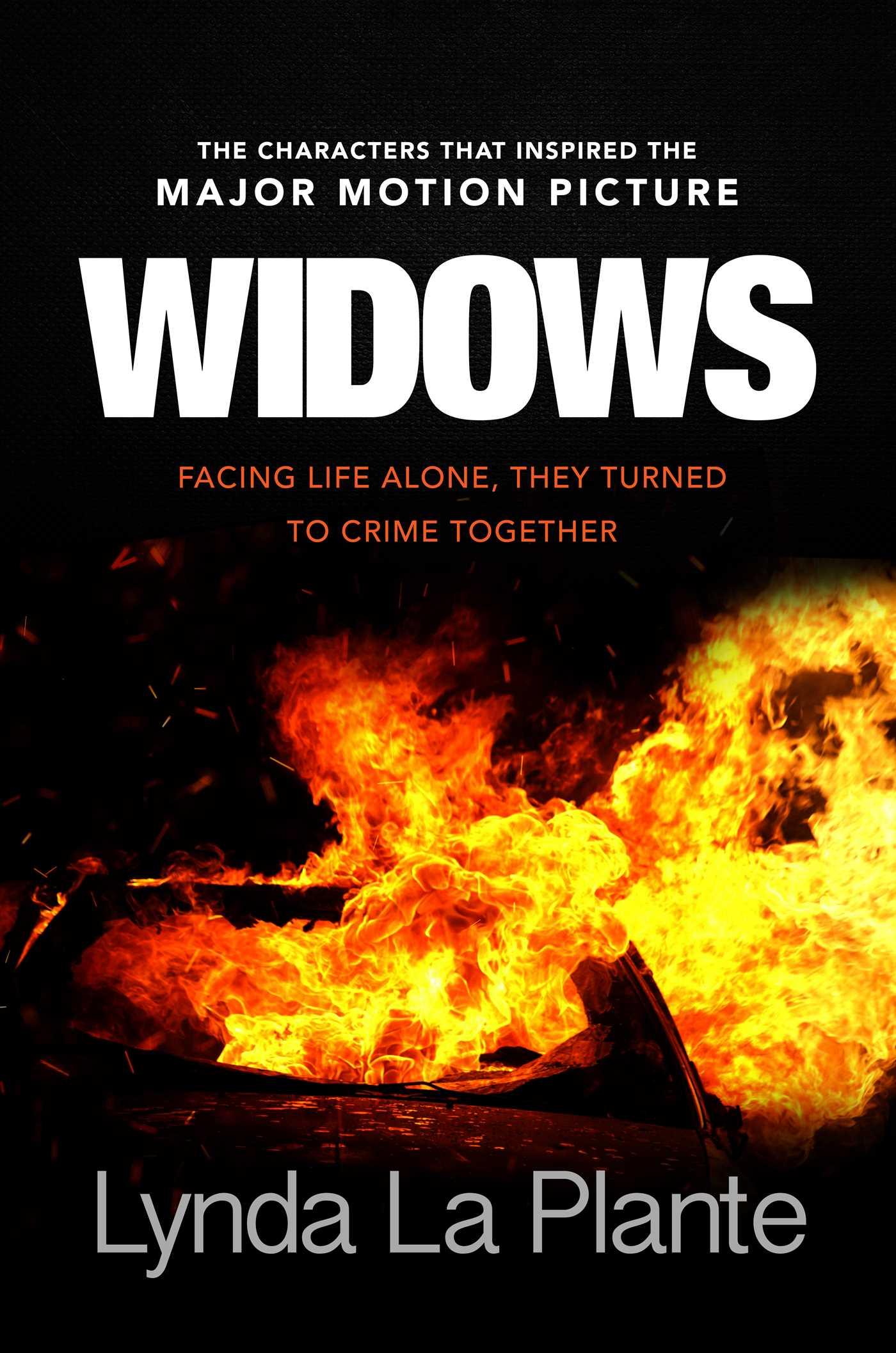 Widows 9781499861518 hr