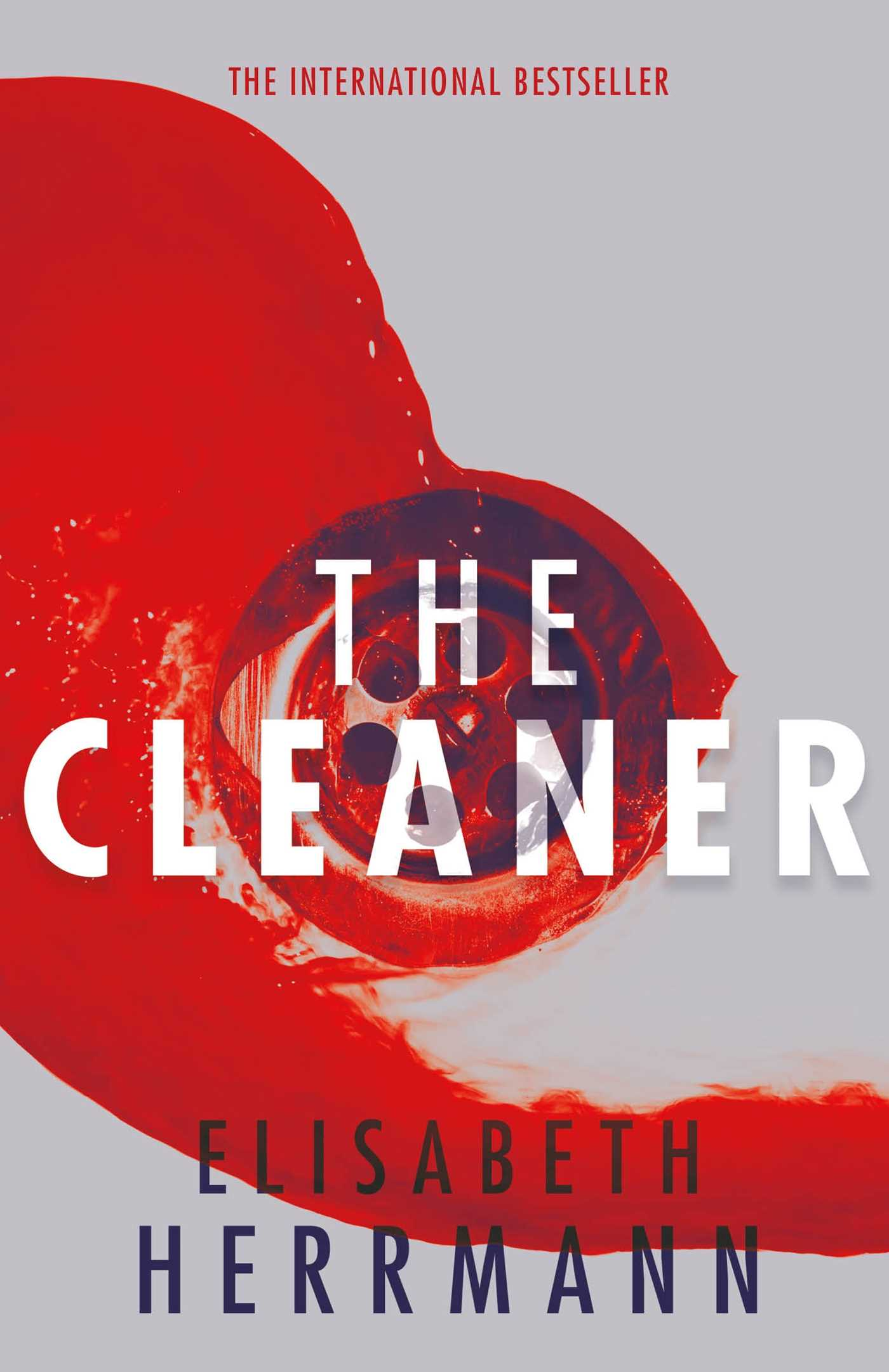 The cleaner 9781499861754 hr