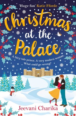 Christmas At The Palace.Christmas At The Palace Ebook By Jeevani Charika Official
