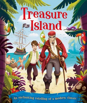 Treasure Island Book By Igloobooks Official Publisher
