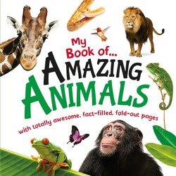 My Book of Amazing Animals