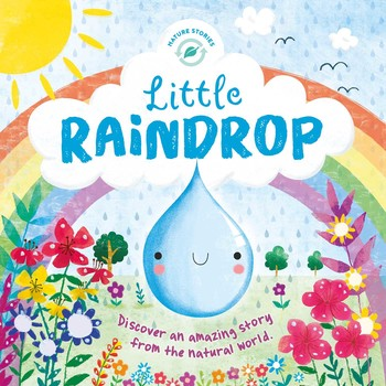 if i was a raindrop