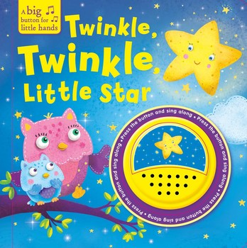 Twinkle, Twinkle Little Star | Book by IglooBooks | Official